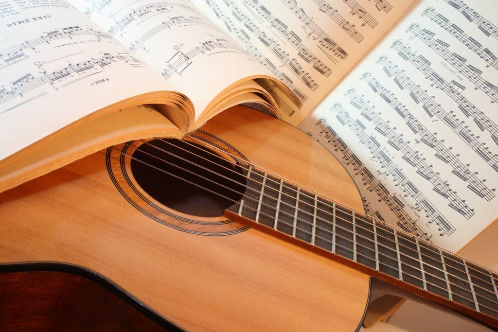 chitarra con mario poletti